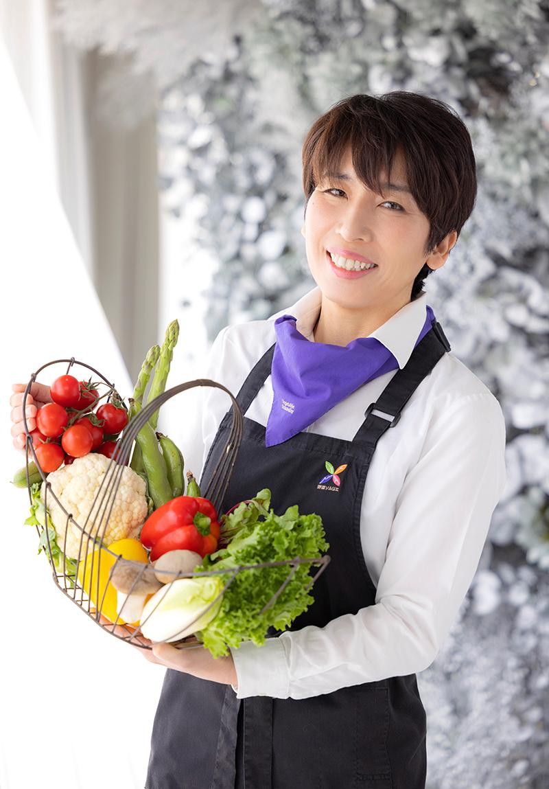 西川 満希子(にしかわ まきこ)