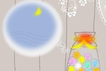 NEW!「金米糖の夢」が動画になりました!